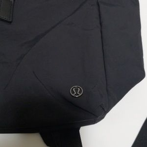 lululemon athletica Bags - Lululemon backpack NWOt
